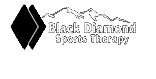 Black Diamond Sports therapy